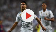 El Madrid no permitirá que Asensio se mude al Chelsea, según Alejandro Moreno
