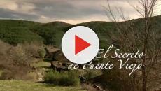 Il Segreto anticipazioni puntate spagnole: svelato il piccolo segreto di Fè