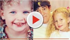 Video: lembra da pequena Debby? Ela voltou à TV, mas nos bastidores