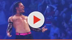 WWE Reports: Jeff Hardy could return at Wrestlemania forming 'The Broken Hardys'