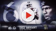 NFL Rumors: Dez Bryant, will the Cowboys let him go?