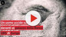Uomo italiano uccide sua moglie a Zurigo