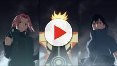 Los personajes de Naruto que pueden esquivar el Kamui
