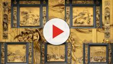 Ghiberti y las Puertas del Baptisterio de Florencia