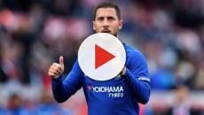 Eden Hazard advierte al Barcelona que el Chelsea irá al ataque en el Camp Nou