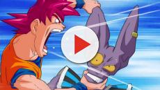 'Dragon Ball Super': Why did Goku change the color of his hair