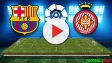 Futbol: Barcelona vs Girona previa del partido