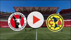 ¿Quién ganará entre las Águilas del América y los Xolos de Tijuana?
