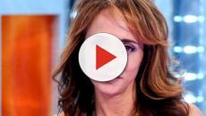 El sorprendente cambio en el rostro de Maria Patiño