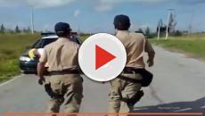 Assista: vídeo de supostos agentes da PRF dançando funk gera polêmica