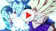 Dragon Ball FighterZ y Xenoverse 2