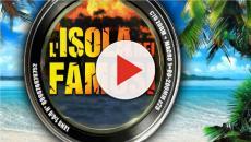 Isola dei Famosi 2018: Elena Morali ha messo zizzania fra due naufraghe?