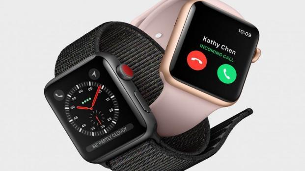 Apple es el fabricante de relojes más grande del mundo