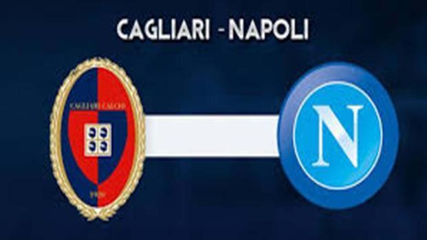 Cagliari: verso il Napoli, partita delle partite