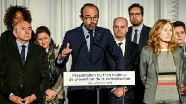 Ce que le Gouvernement prévoit pour lutter contre la radicalisation