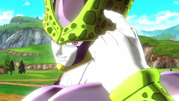 DB Xenoverse 2: Goku ultra instinto llegará a la arena de combate