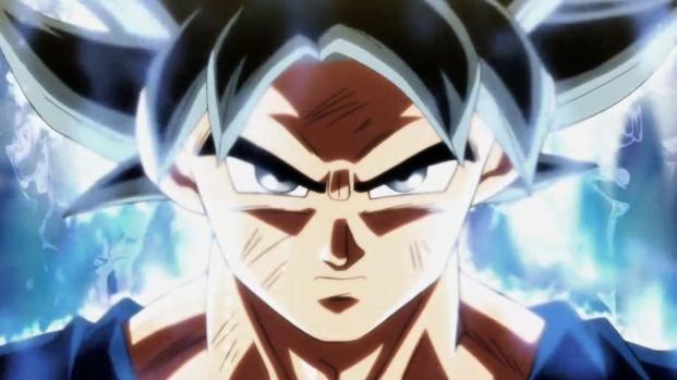'Dragon Ball Super': Goku accede a Ultra Instinto