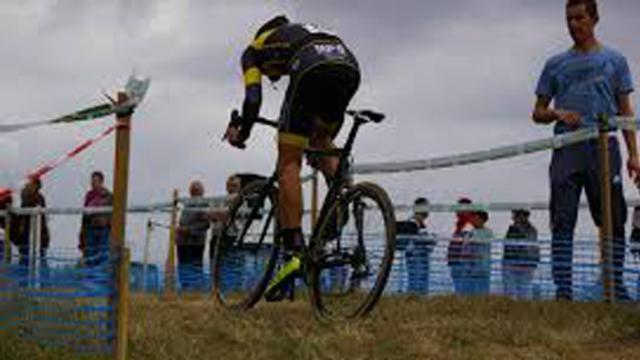 Cuando el ciclocross estaba a punto de convertirse en un deporte olímpico