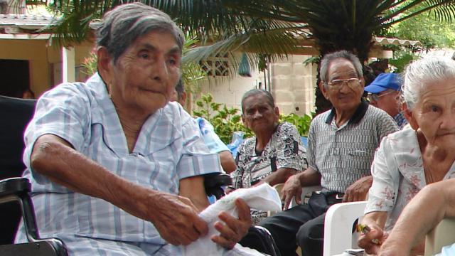 La flexibilidad es importante cuando envejecemos, Parte 2