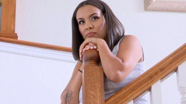 'Teen Mom' Briana DeJesus afirma que Javi Marroquin está acosando su privacidad
