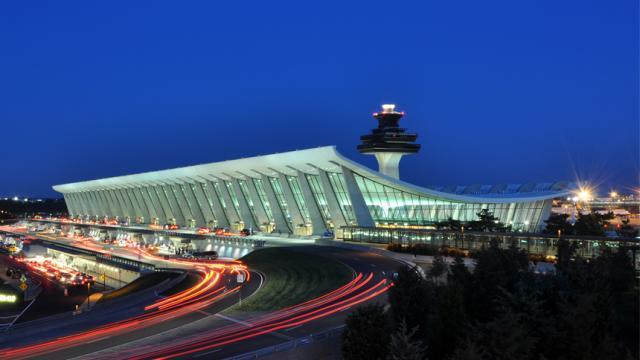 Un aeropuerto de Atlanta ofrece vuelos hacia Wakanda