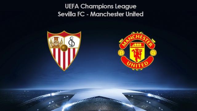 Futbol: Paul Pogba quedó fuera del equipo en el partido Man United vs Sevilla