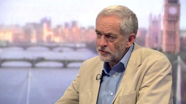 Corbyn tiene razón al advertir a la prensa