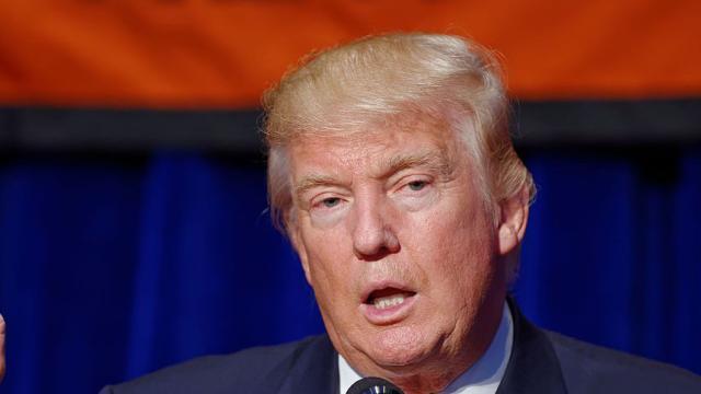 Donald Trump destruido después de responder al triunfo del hockey femenino