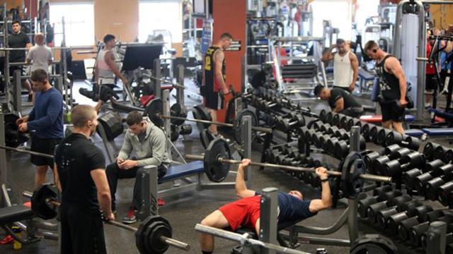 Algunas maneras de quitarte el miedo al gimnasio
