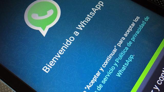 Whatsapp, la próxima actualización presentará la función 'trino'