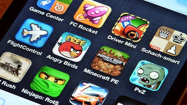 ¿Cómo elegir el mejor Android para juegos?