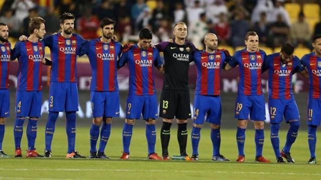 Salir de Barcelona, ¿es el mejor jugador de Nápoles.? Cláusula de 100 millones