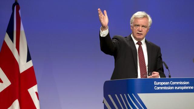 El Equipo Brexit va a Damas: ¿quién sobrevivirá a Theresa fuera del infierno?