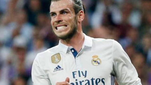 Gareth Bale podría ser vendido al final de la temporada