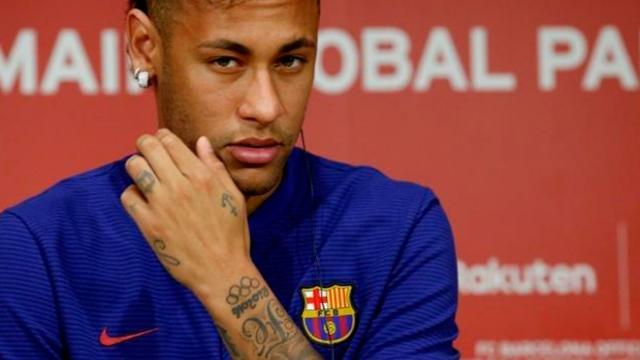 La FIFA ha cerrado el caso Neymar - Barcelona por demanda del crack brasileño