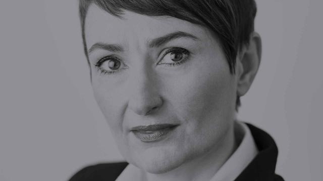 Me solidarizo con Louise Beamont: los comediantes somos buscadores de la verdad