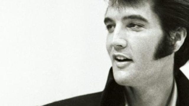 La única mujer a quien Elvis Presley realmente amaba