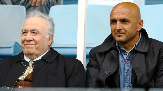 Inter: Los dos nombres que hacen feliz a Spalletti