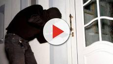 Tentata rapina in casa a Sassari, donna vede ladro e si barrica nella stanza