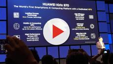 Huawei: arriva il primo chip 5G