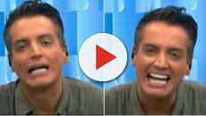 Vídeo: foto íntima de apresentador do SBT viraliza na web