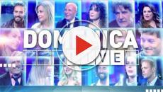 VIDEO - Striscia la Notizia a Domenica Live: nuova testimonianza contro Monte