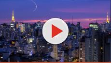 São Paulo e sua maravilhosa e encantadora arquitetura