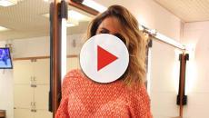 Vídeo: aos 41 anos, Giovanna Antonelli faz pose picante em foto