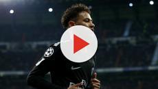 Futbol: Neymar pide a este mediocampista del Real Madrid al PSG