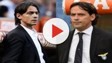 Video: Simone e Pippo Inzaghi, grandi successi e soddisfazioni