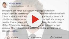 Filippo Roma: minacce e insulti dopo il servizio su rimborsopoli
