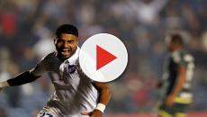 Futbol: Fluminense en negociación para traer a delantero uruguayo por un año