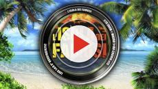 VIDEO - L'isola dei famosi, Eva Henger alla macchina della verità