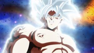Episode 129 'Dragon Ball Super' will show us Goku in his new Ultra Instinct form